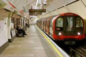 02-london underground