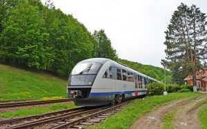 CFR Calatori achizitioneaza piese pentru automotoarele Siemens Desiro