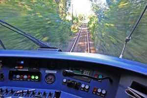 CFR SA repara linia dintre Garleni si Buhusi