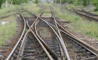 consolidarea liniei ferate ridicarea restricțiilor de viteză