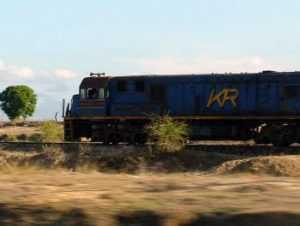 rail kenya
