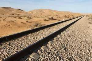 rails tracks