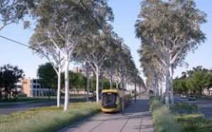 Canberra LRT