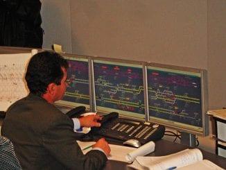 Metrorex achizitioneaza piese pentru sistemele interlocking