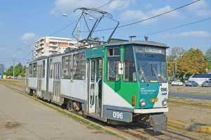 mai puține tramvaie și la Ploiești Modernizarea retelei de tramvai din Ploiesti