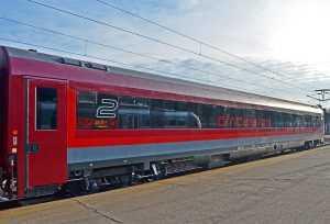 CFR Calatori ofera Wi-Fi gratuit in trenuri