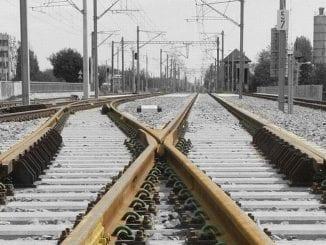reevaluarea terenurilor CFR calea ferată Brașov – Sighișoara cale ferată modernizată de turci exproprieri pentru calea ferată