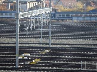 CFR e datoare la Alstom