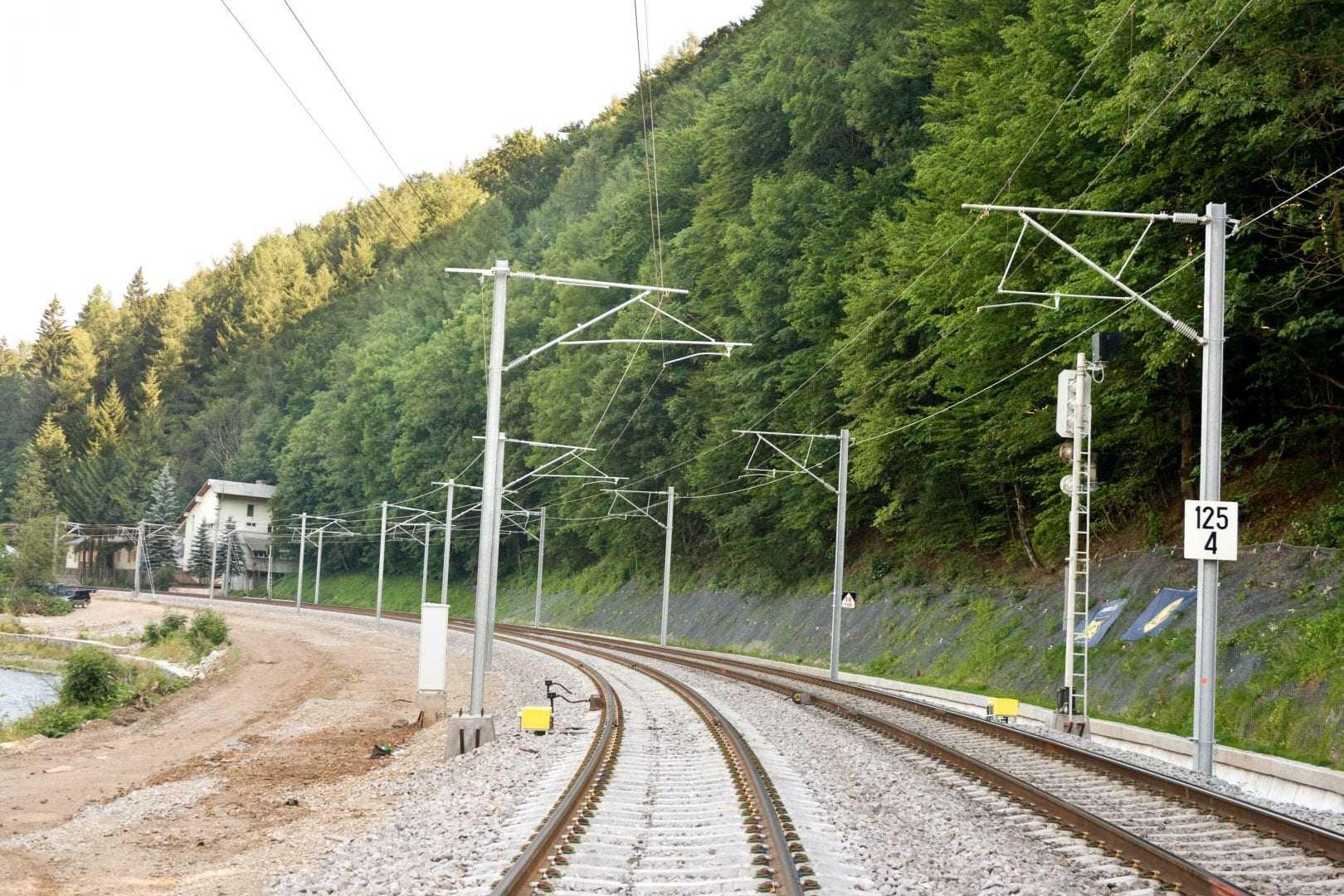 Bugetul Electrificare CFR pe 2020