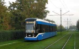 krakow-tram