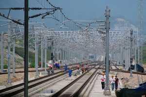 rail-china