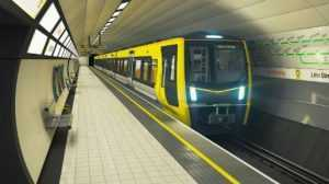 New Trains for Merseyrail