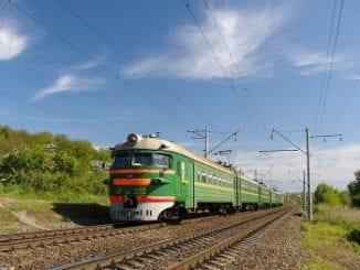 anulări de trenuri în Rusia