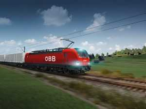 ÖBB wollen bis zu 200 Lokomotiven bei Siemens bestellen / ÖBB orders up to 200 locomotives from Siemens
