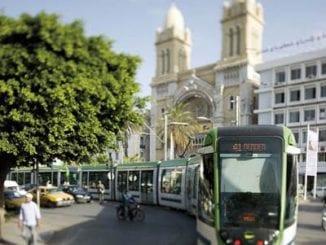 Tunis_light rail line_BN2009Alstrom1010