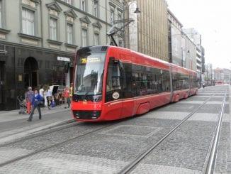 silesian-trams