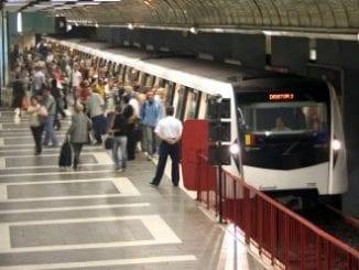 Metrorex-Gara de Nord
