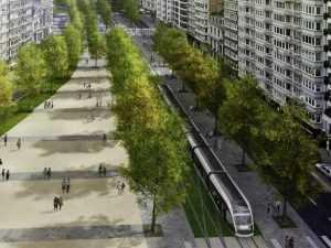 liege tram