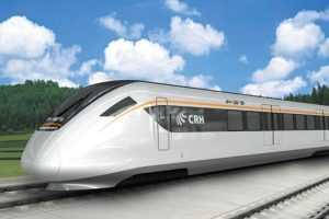 CRRC (China) atacă la Curtea de Apel decizia CNSC privind trenurile inter-regionale