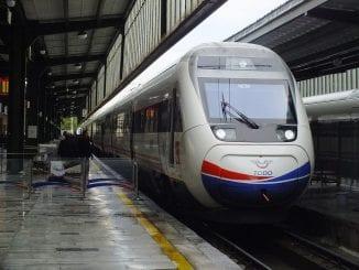 trenuri anulate în Turcia