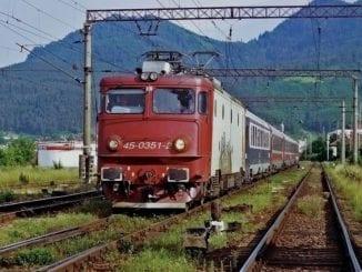 vizita Papei în România modificări în circulația unor trenuri