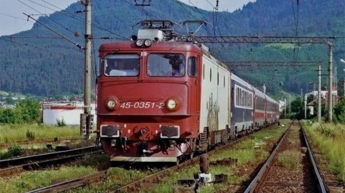 modificări în circulația unor trenuri