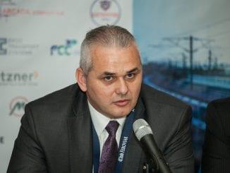 Marius Chiper dă în judecată CFR Chiper revine la conducerea CFR