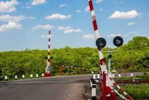 eliminarea trecerilor la nivel trecerile la nivel cu calea ferată amenajarea trecerilor la nivel licitație la Regionala Cluj