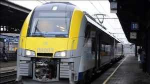 bilete de tren gratuite pentru vaccinare angajări la calea ferată din Belgia