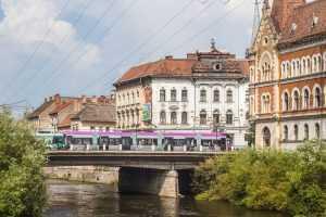 Emil Boc vrea egalitate între metroul Cluj și cel din București