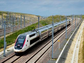 gratis cu trenul în Belgia măști în trenurile franceze Epidemia de coronavirus linia de mare viteză Budapesta-Cluj TGV a ajuns cu întârziere