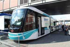 tramvaie turcești la București Tramvaie turcești la Reșița
