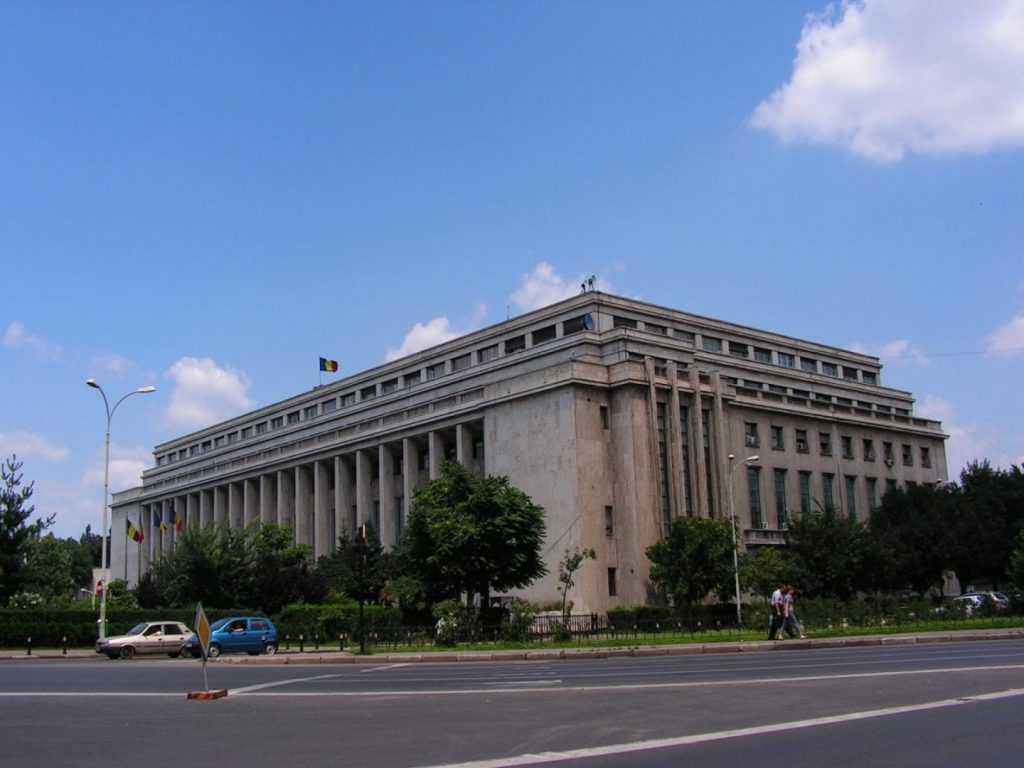 rectificare bugetară exproprieri pentru calea ferată banii de la Strabag Departamentul pentru infrastructură