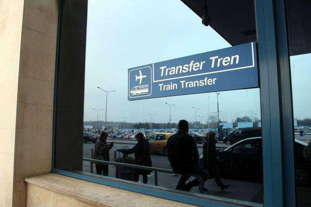 noul terminal de la Otopeni exproprierile la Otopeni