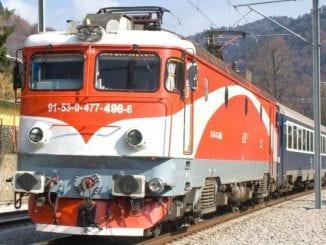 modificări în circulaţia trenurilor ora oficială de vară