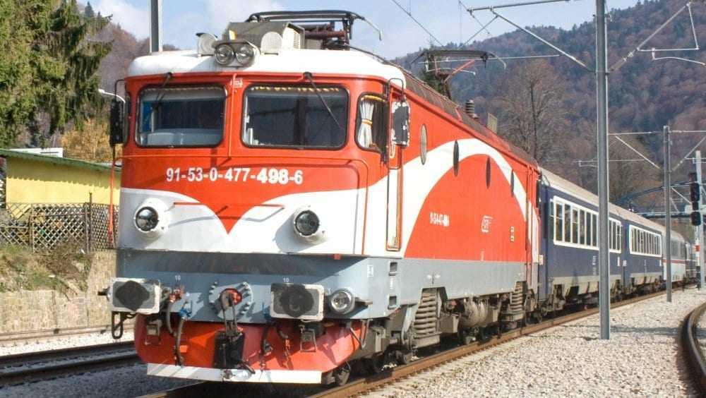 lucrări la infrastructura feroviară modificări în circulaţia trenurilor ora oficială de vară