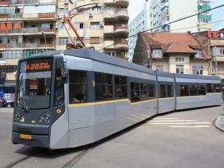 Tramvaiul Colindelor STB a pus gaj la Fisc licitație la STB bugetul STB pe 2019 producția de tramvaie la URAC