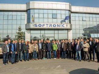 Ludovic Orban vizitează Softronic Electroputere nu a murit Povestea Softronic