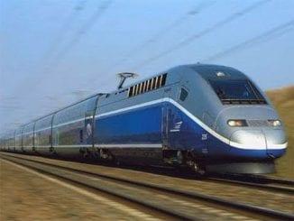 Programul de guvernare al PNL sistemul feroviar din Franța