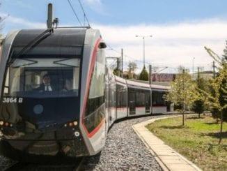 Tramvaie Bozankaya la Iași tramvaie autonome în Timișoara