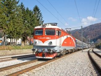 locomotivă defectă vizita Papei în România vizita Papei Francisc minivacanța de Paște BVC CFR Călători pe 2019