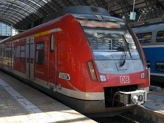 trenuri pentru regiunea Stuttgart