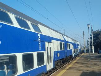 trenuri anulate de CFR Călători tren de Dragon electrocutat pe tren tren metropolitan la București