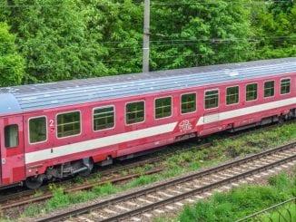 vagoane modernizate