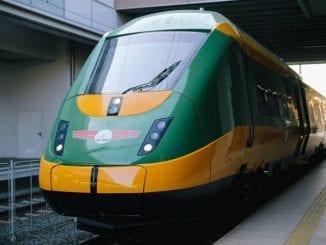 trenuri anulate Astra Transcarpatic tren pentru sezonul estival tren privat la Mangalia