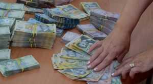 licitație pentru transportul banilor CFR Călători vrea credite bancare Bugetul CFR Călători pe 2019