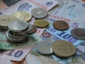 Datoriile CFR Călători licitație pentru transportul banilor primă de Paște