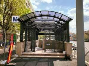 explozie la metrou Tineretului metrou la Tineretului