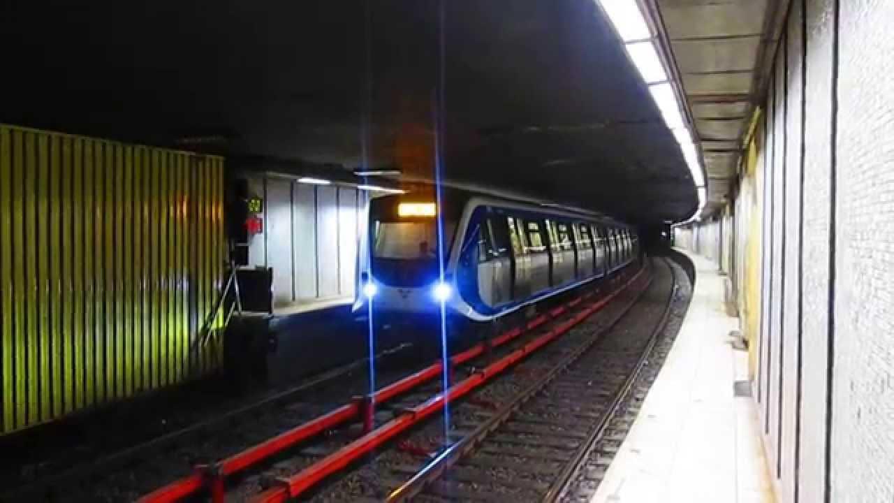 metrou de Înviere Vigorous Warrior 2019