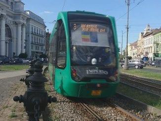 tramvaie pentru București tramvaie moderne la Arad
